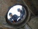 V Terezíně opraví kanalizaci báňským způsobem